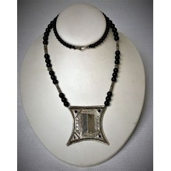 Touareg Necklace