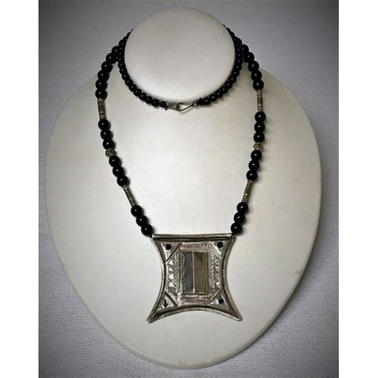 Touareg Necklace